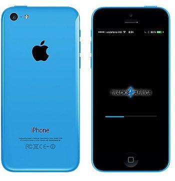 Tracks4Africa Smartphone Apps