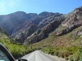 Seweweeks Pass