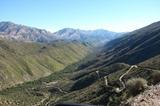 Gamkaskloof Valley