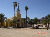 Pella Mission Church