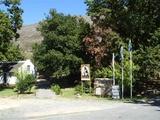 Die Tolhuis (on Mitchell's pass)
