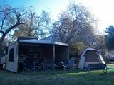 Camping at Nuwerust