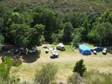 Jamaka Campsite
