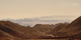 Richtersveld Mountains