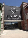 The Big Hole Centre
