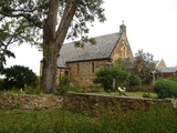 Historic Anglican Church