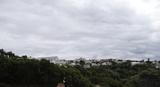 View over Plett