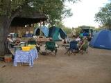 Khaudum Camp