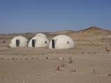 Sarusas Mine Camp