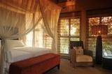 Divava Lodge Bedroom