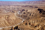 Fish River Canyon, View point