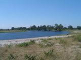 Horseshoe Kwando River