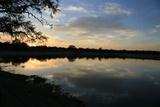 Sunset at the Horseshoe