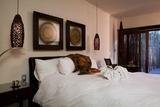 Room at Namutoni Camp