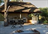 Campsite Livingstone's