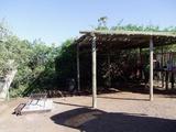 Braai and kitchen facilities