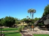 Facilities at Palmwag Lodge