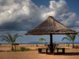 View on Lake Malawi