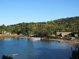 Nkhata Bay harbour