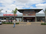 Mzuzu Mall
