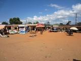 Mzuzu is a modern African town