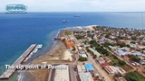 180416 THE TIP POINT OF PEMBA - AERIAL VIEWS OF PEMBA MOZAMBIQUE - © by GOTOPEMBA - R&D
