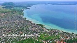 180416 Partial View of Pemba Bay - AERIAL VIEWS OF PEMBA MOZAMBIQUE - © by GOTOPEMBA - R&D