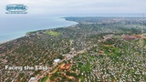 180416 Facing the East - AERIAL VIEWS OF PEMBA MOZAMBIQUE - © by GOTOPEMBA - R&D