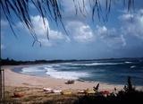 Tofo Bay