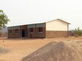 Vwa school in Sinazeze