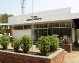 Air Zimbabwe offices in town
