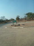 A8 Jonction from Hwange
