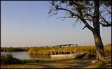 Xakanaka lagoon