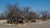 Planet Baobab campsite