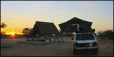 Sunset Pooiputs