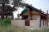 Grootkolk Tent