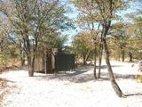 Campsite at Mankwe