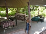 Gcudikwa Island Camp