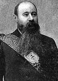 President Martinus Theunis Steyn (1857-1916)