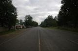 Himeville Main Road