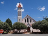 D R Church
