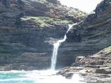 Waterfall Bluff
