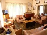 Lounge at Walkerbouts Inn - Rhodes