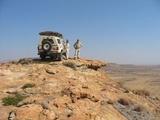 Moolmanshoek 4WD trail