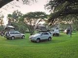 Kembu Campsite