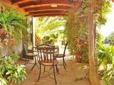 Kembu's Mutati Cottage