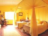 Kembu's Yellow Room