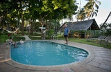 Pool at Peponi