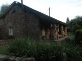 Semonkong house
