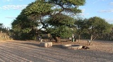 Kalahari Rest Lodge - Zebra Camp